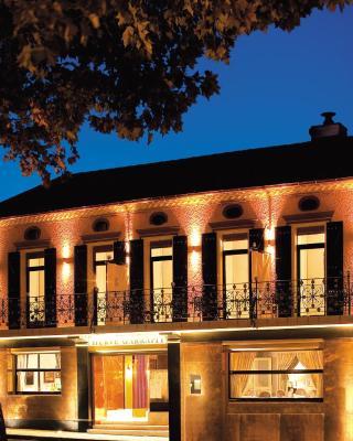 Hôtel-Restaurant Hervé Garrapit