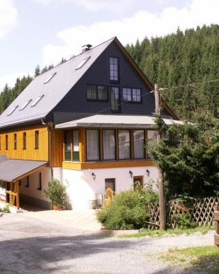 Ferienwohnung Sternkopf