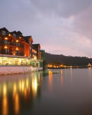 The Richforest Hotel- Sun Moon Lake