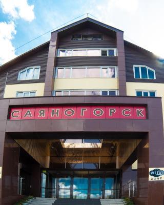 Sayanogorsk Hotel