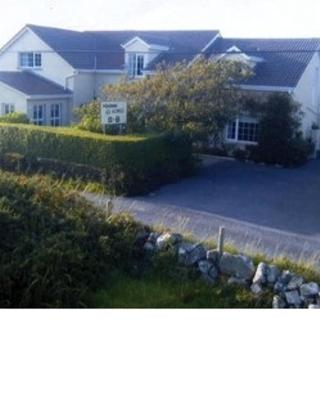 Mannin Lodge B&B