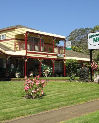 Alstonville Settlers Motel