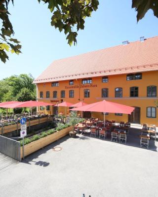 Hotel Kunstmühle