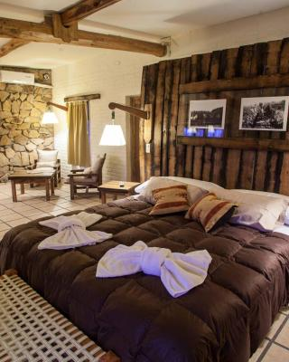 Villa Bonita Cabañas y Suites