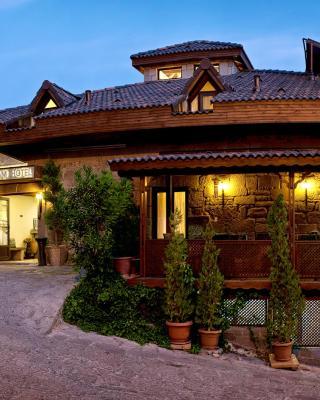 Assos Behram Hotel - Special Category