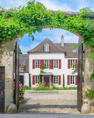 Maison le Village - Maison d'Hôtes