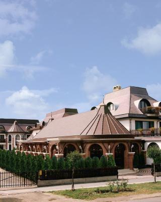 Karikas Hotel