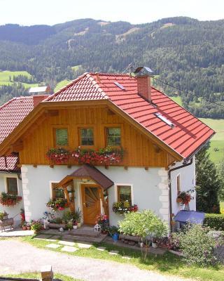 Ferienhaus Pirker