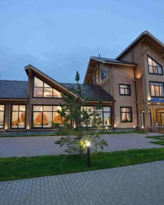 Zarechie Spa Hotel