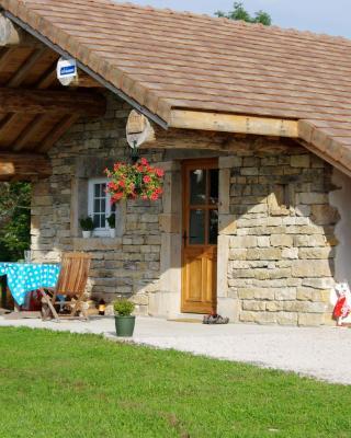 Chambre d'hôtes Chez Karine et Roland