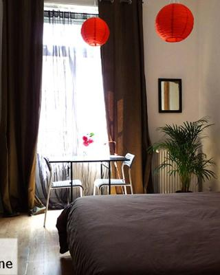 Chambres d'Hôtes Belle Étoile