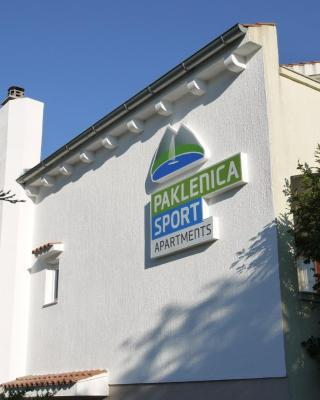 Paklenica Sport Apartments