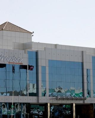 Mandarin Hotel Apartments