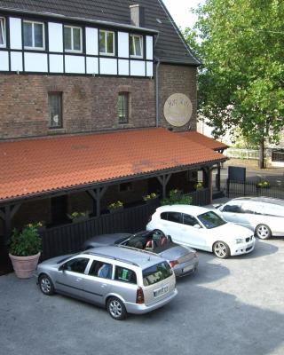 Hotel Mitte Alte Süßwarenfabrik
