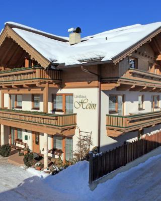 Landhaus Heim