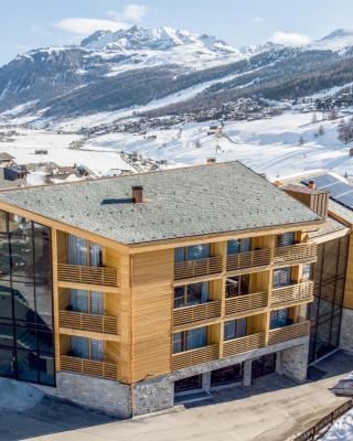 Montivas Lodge Livigno Aktualne Ceny Na Rok 2019