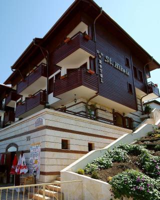 Hotel Saint Nikola