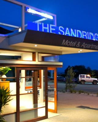 The Sandridge Motel