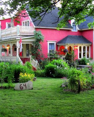 Chambers Guesthouse B&B