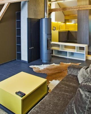 Apartament Mennicza