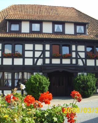 Schökel´s Hotel und Restaurant