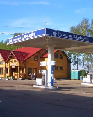 Motel Slavyanka