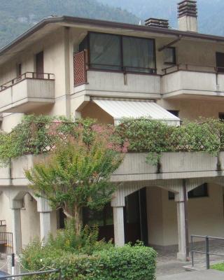 Appartamento Condominio Ponte