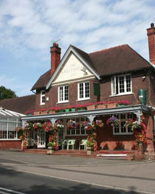 The Wheatsheaf Inn