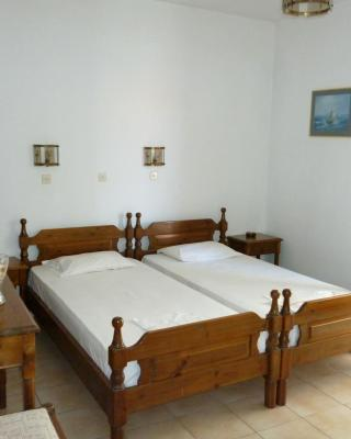Pension Eleni Rooms