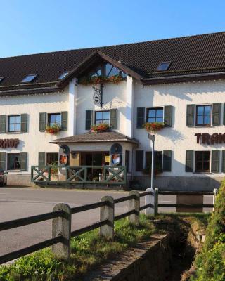 Landhotel Trakehnerhof