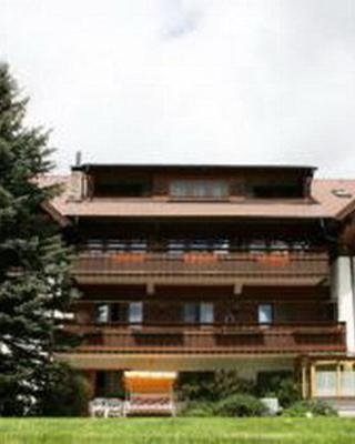 Appartementhaus Novak