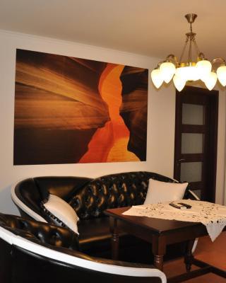 City Centre Apartments - Melitopol