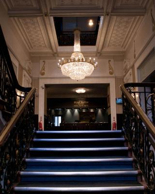 Royal Station Hotel- Part of the Cairn Collection