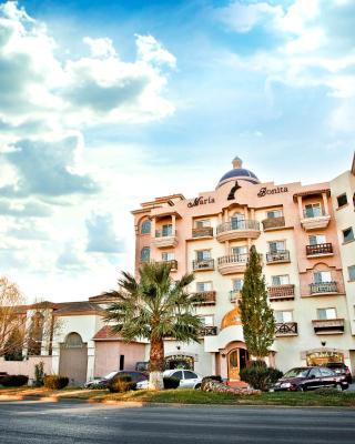 Business Hotel & Suites María Bonita