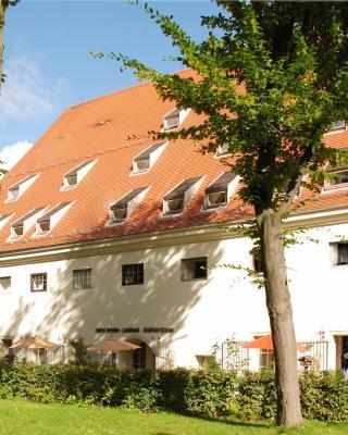 Hotel Orphée Andreasstadel