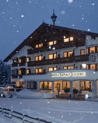 Hotel Garni St. Georg