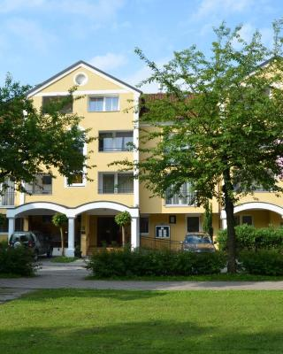 Aparthotel Christine