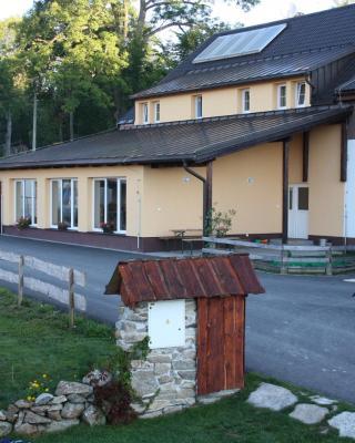 Penzion Farma Žleby