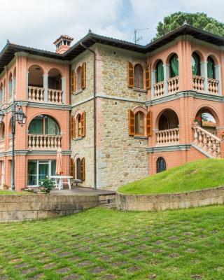 San Bartolomeo Suite