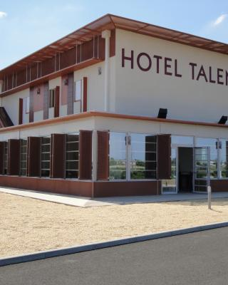 Hotel Talencia
