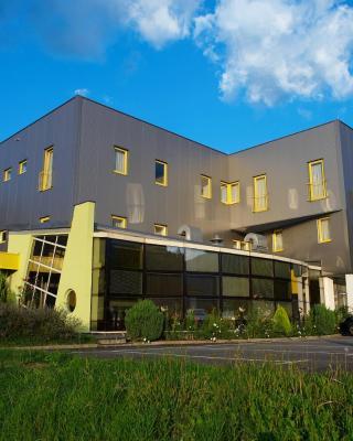 Hotel Korosica