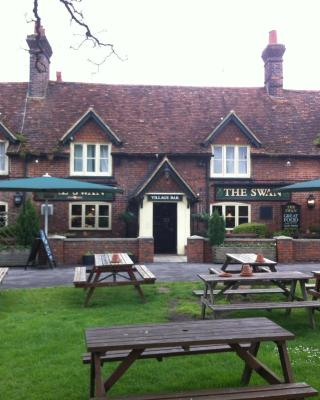 The Swan at Thatcham by Marston's Inns