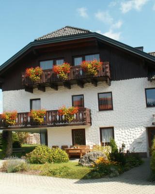 Gästehaus Familie Grudl