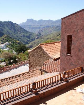 Hotel Rural Fonda de la Tea