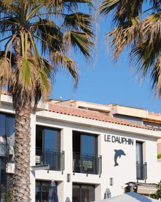Appart'hôtel Le Dauphin