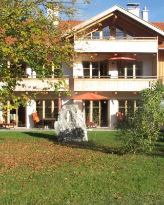 Ferienlandhaus Alpinum