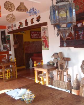 Hostal El Cascabel