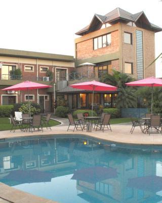 Asterión Hotel - Turismo y Negocios