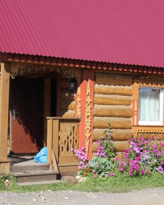 Camping Russkoe Podvorie