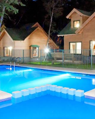 Cabanas y Lodge Los Hualles